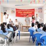 ネパールプロジェクト2009報告