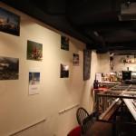 Heimat Cafe 武蔵小山にて写真展開催