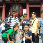 Pax Earth Nepalメンバー来日2010