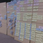 JICA PCM(Project Cycle Management)セミナーに参加