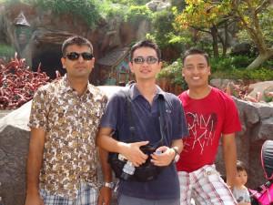 5_Disney Land
