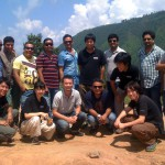 PAX EARTH CONDUCTED EDUCATIONAL MATERIALS DISTRIBUTION AND PROJECT CYCLE MANAGEMENT WORKSHOP IN KAVREPALANCHOK, NEPAL