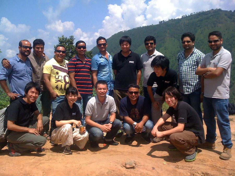 1_Pax Earth team
