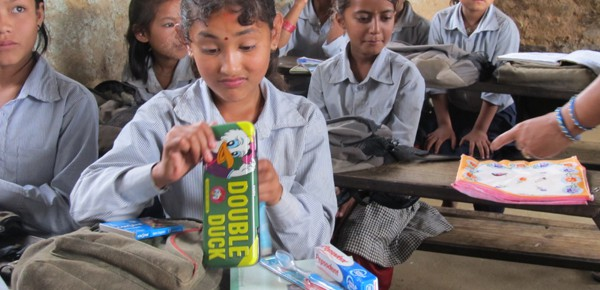 PAX EARTH INTO THE 4TH YEAR OF EDUCATING  UNDERPRIVILEGED CHILDREN IN NEPAL