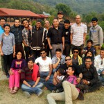 Pax Earth organised a Picnic for Members and Well-wishers in Kakani