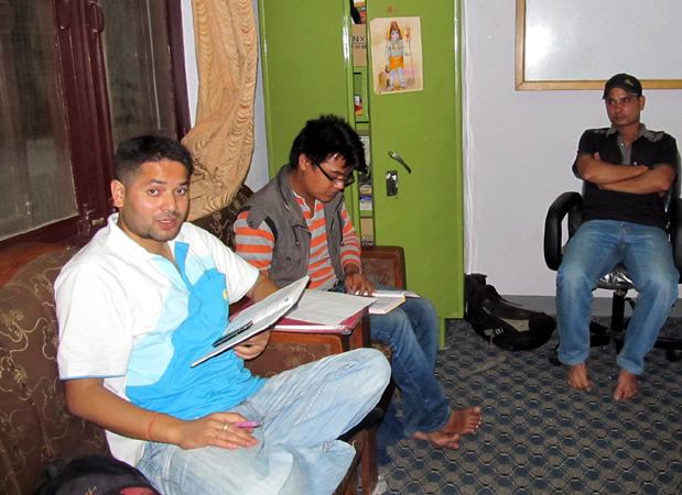 4th Board Meeting_3