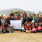 "PAX EARTH ORGANISED A PICNIC PROGRAM FOR MEMBERS AND WELL-WISHERS WITH A THEME ""RELIVE"" AT KAKANI"
