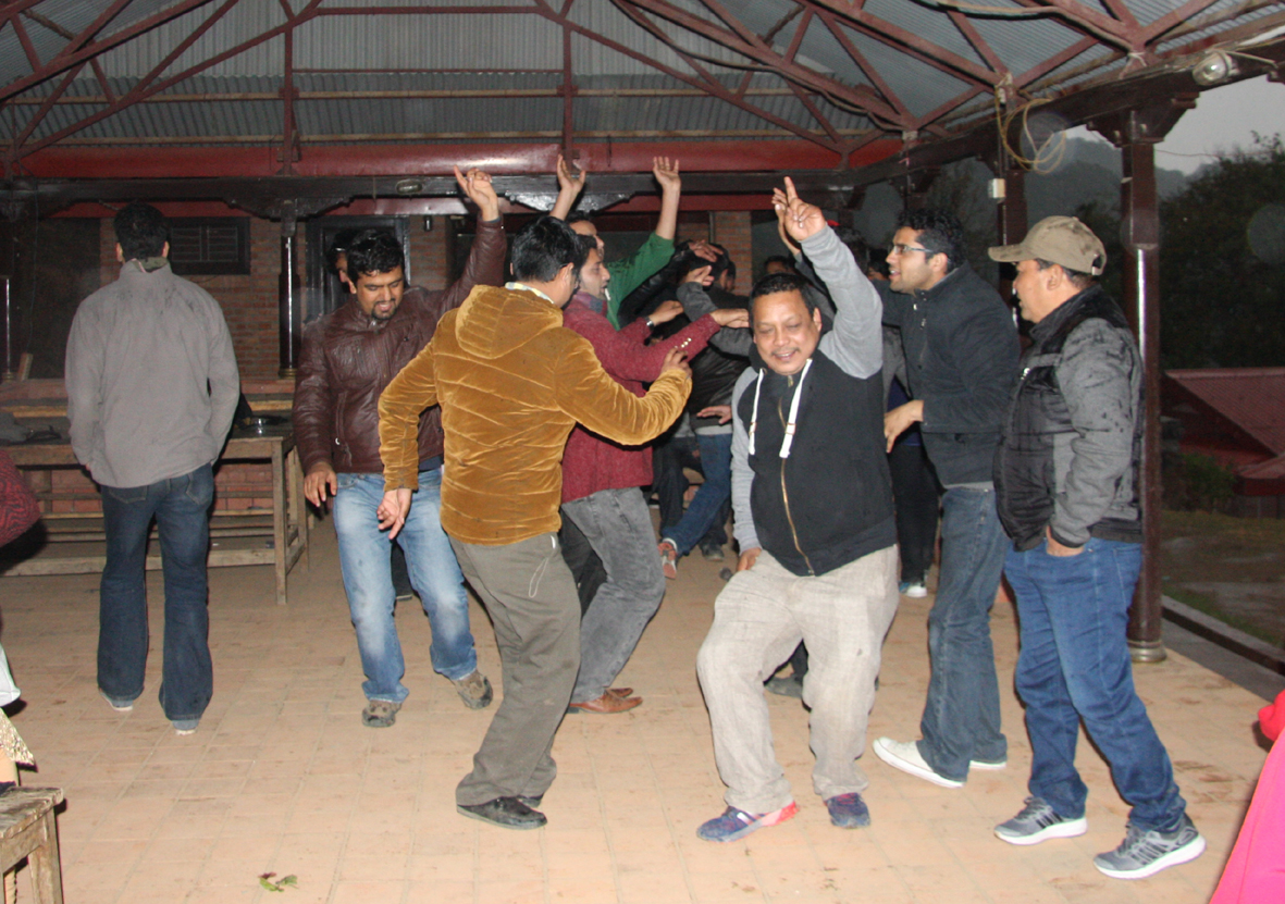 8_dance time