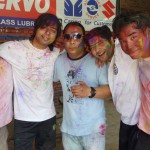PEN Holi 2012 (March 7, 2012)