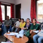 PEN First Members' Meet 2012