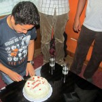 PAX EARTH NEPAL CELEBRATED 6TH ANNIVERSARY